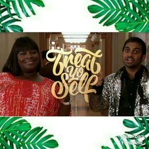Treat Yo Self 💁👰